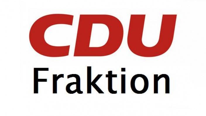 CDU Logo Fraktion