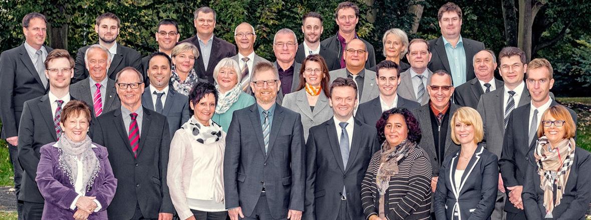 CDU Stadtallendorf